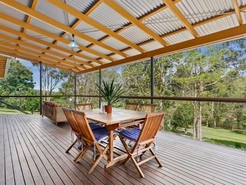 4 Woodview Street, Samford Valley, Qld 4520