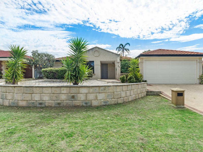 33 Greyhound Drive, Merriwa, WA 6030