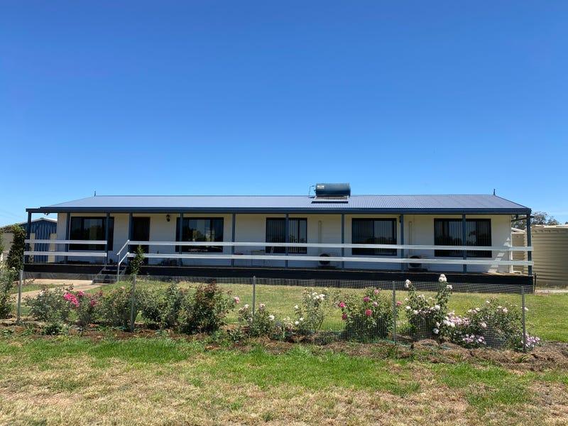 202 North Forbes Road, Condobolin, NSW 2877