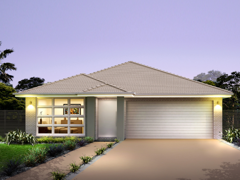 Lot 25 Drues Avenue, Edmondson Park