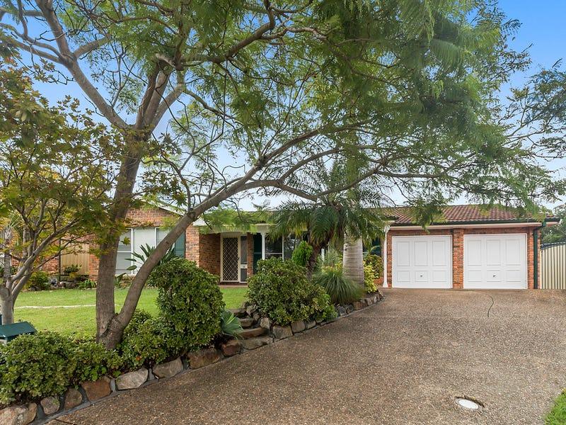 18  Orlando Place, Edensor Park, NSW 2176