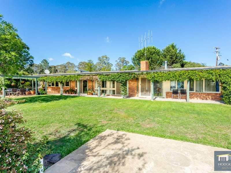 60 Whiskers Creek Road, Carwoola, NSW 2620