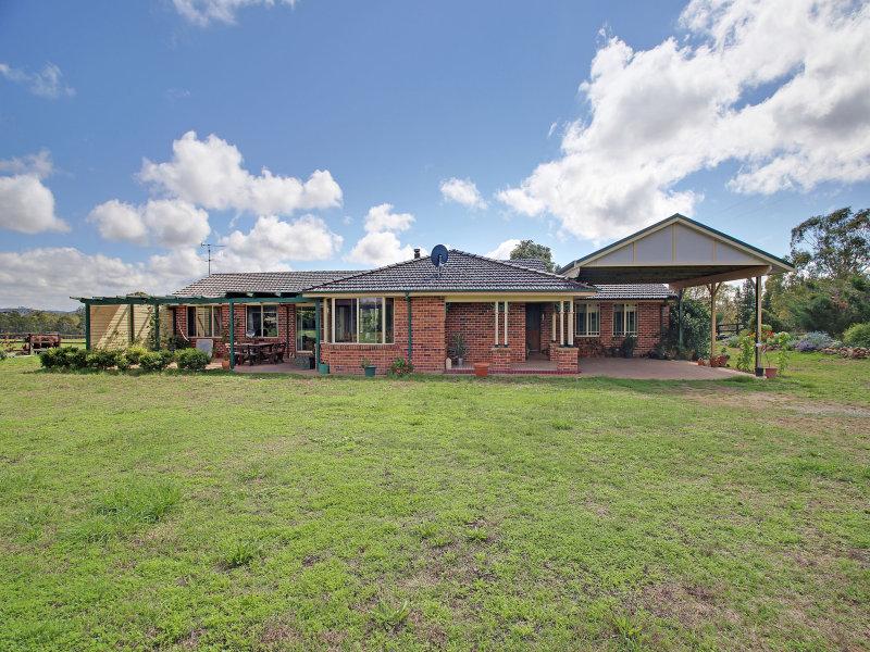 5453 Oallen Ford, Bungonia via, Goulburn, NSW 2580
