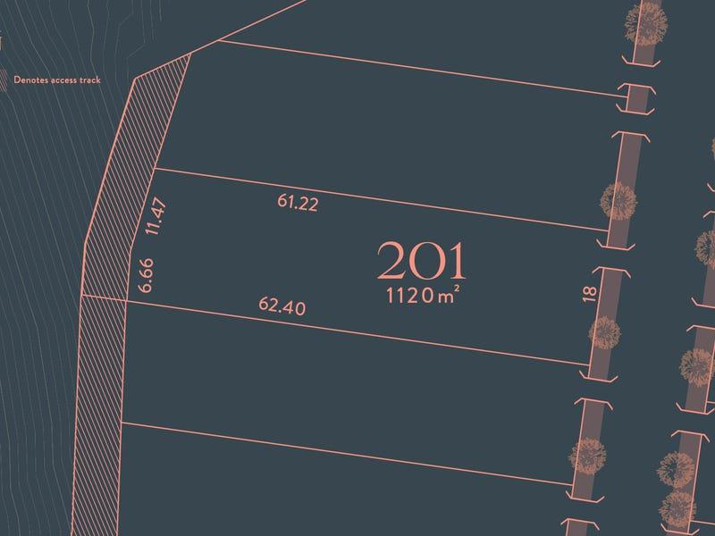 Lot 201, Queensridge Grove, Fyansford, Vic 3218