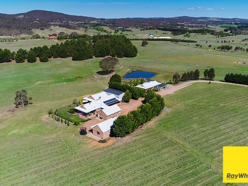 44 Summerhill Road, Bywong