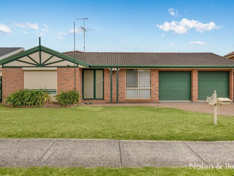 107 Glenwood Park Drive, Glenwood, NSW 2768