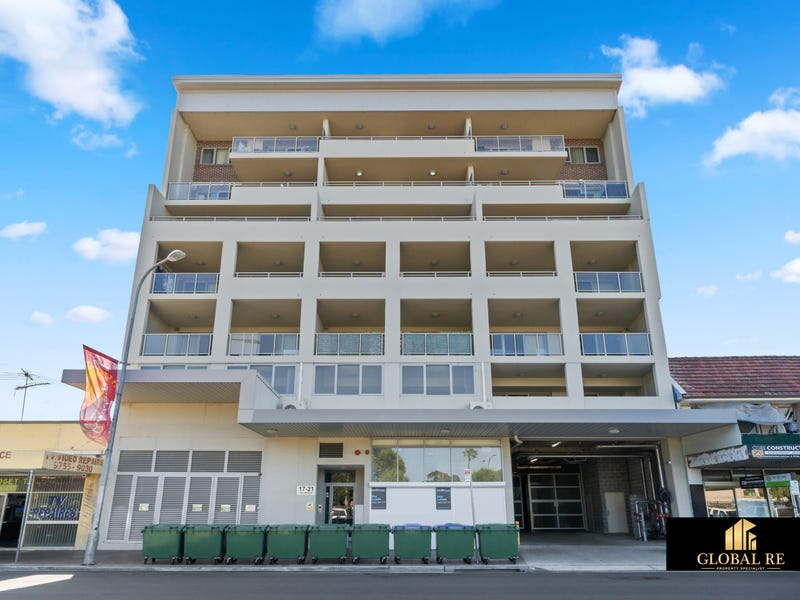 47/17-21 The Crescent, Fairfield, NSW 2165