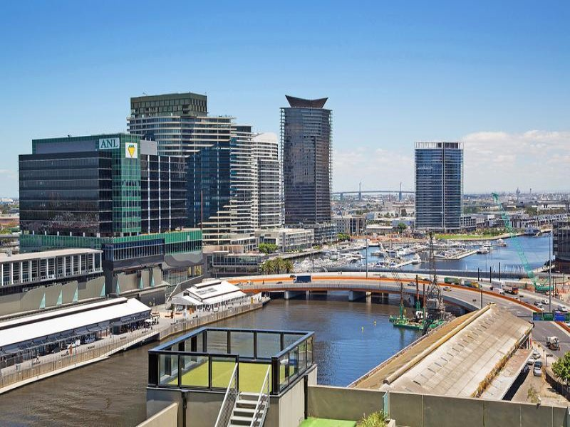 1406/60 Siddeley Street, Docklands, Vic 3008