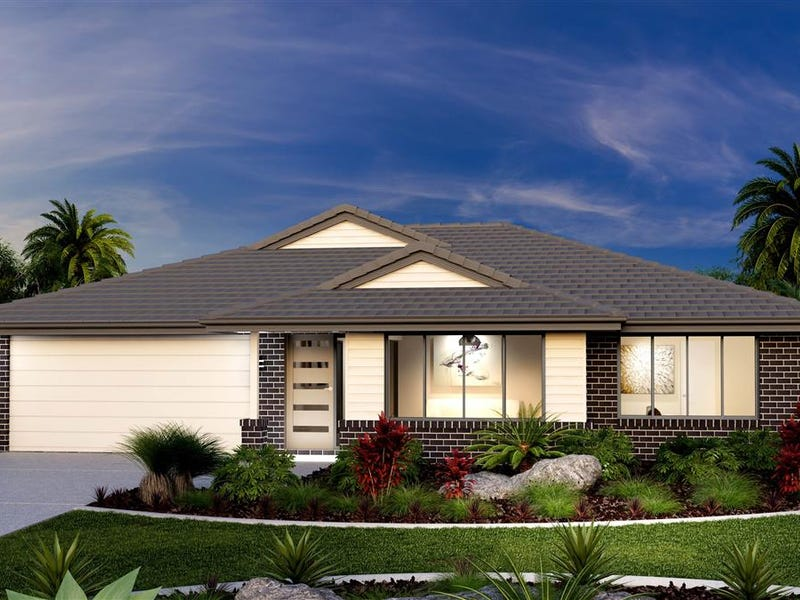 Lot 732 Turnstone Vista, Twin Waters Estate, South Nowra