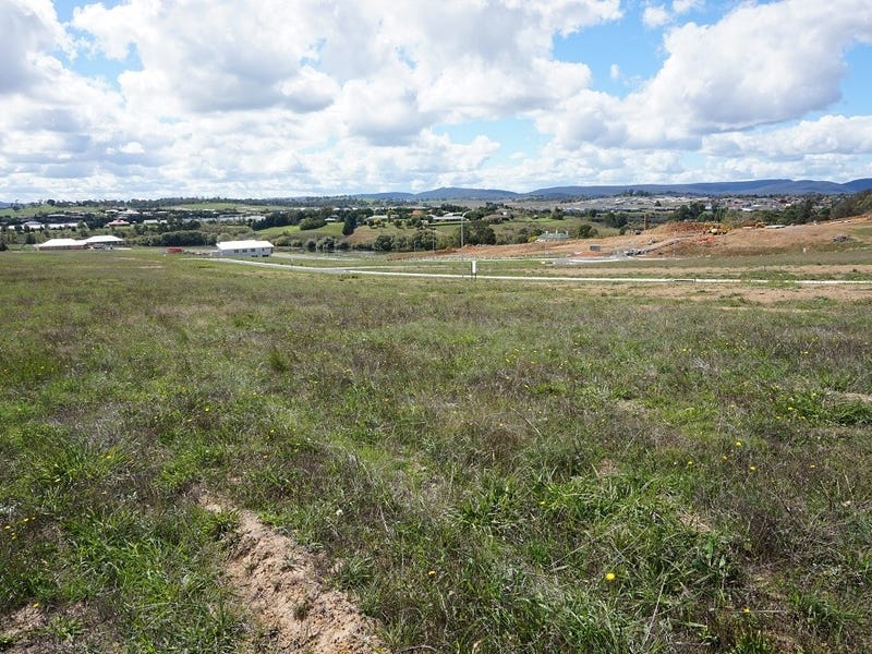 12 Cottonwood Avenue (lot 521), Goulburn, NSW 2580
