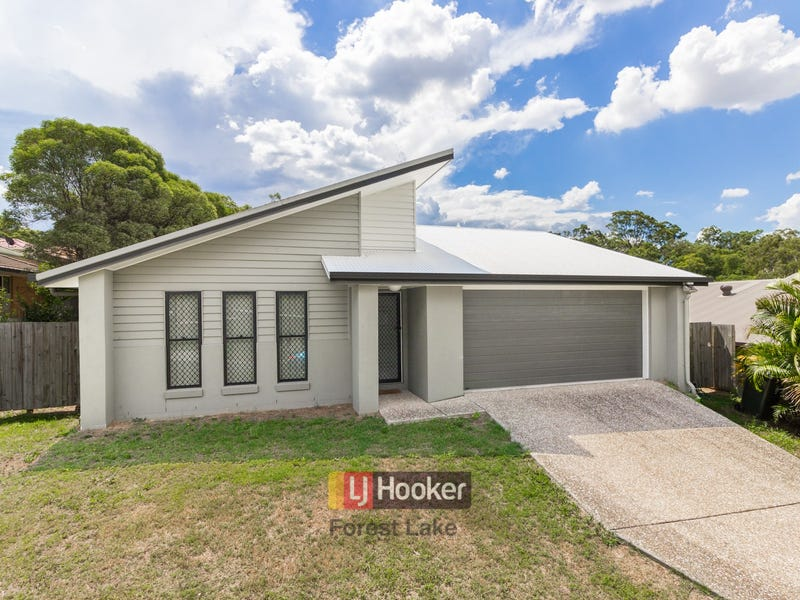 26 Chapman Place, Oxley, Qld 4075