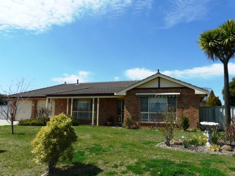 4 Richardson Street, Bathurst, NSW 2795