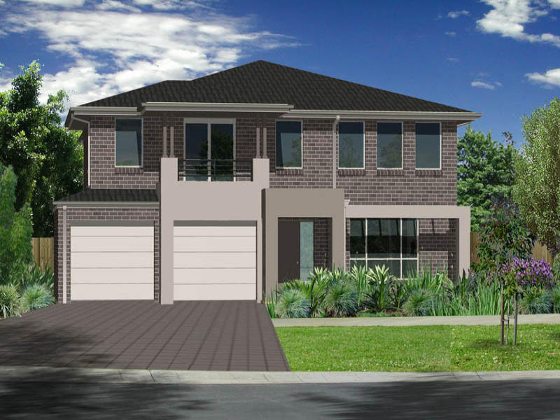 Lot 3973 Ekala Avenue, The Ponds, NSW 2769