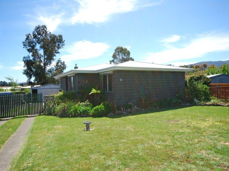 16 Britten Street, New Norfolk, Tas 7140