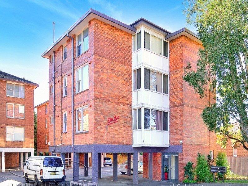 3/57 Albert Crescent, Burwood, NSW 2134