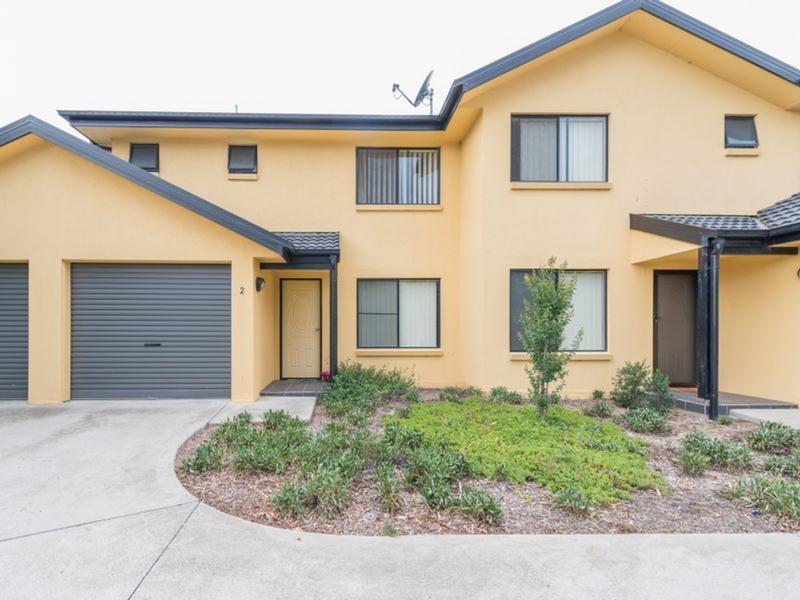 2/73 Bligh Street, Tamworth, NSW 2340
