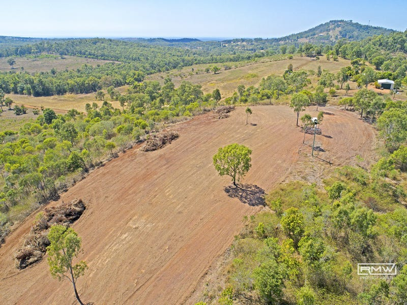 200 Stones Road, Woodbury, Qld 4703