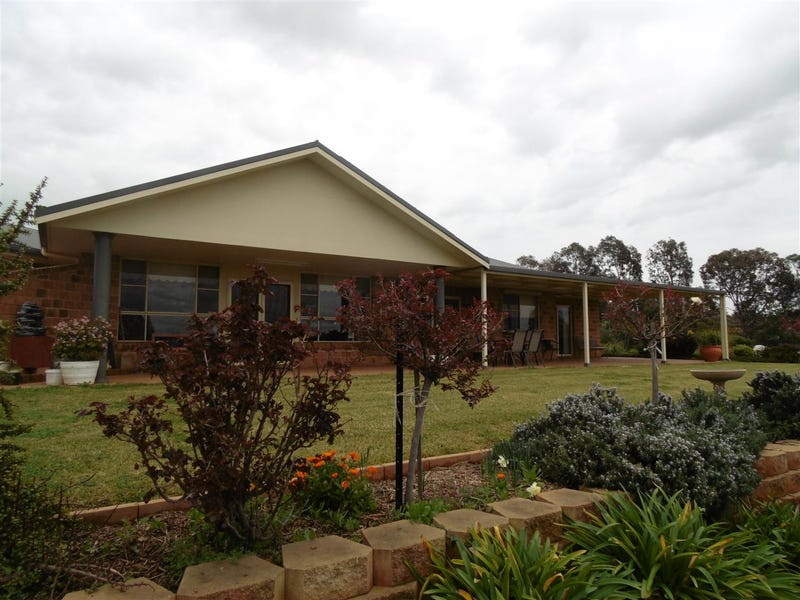 224 Back Yamma Road, Parkes, NSW 2870
