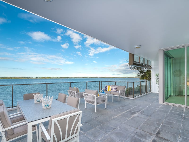 26105/2 Ephraim Island, Paradise Point, Qld 4216