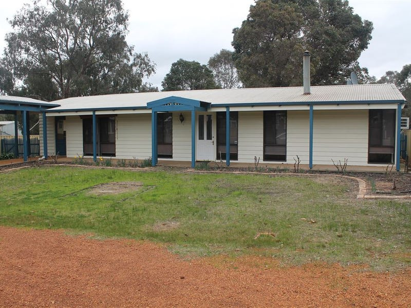 40 Johnstone Street, Boddington, WA 6390