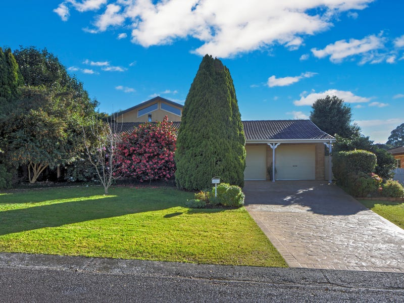 19 Hoskin Street, North Nowra, NSW 2541