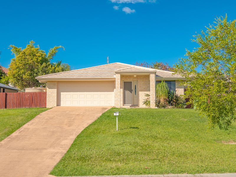 29 Presidential Avenue, Jones Hill, Qld 4570