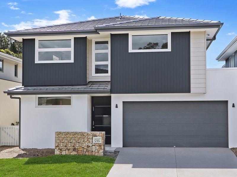26 Evergreen Drive, Dee Why, NSW 2099