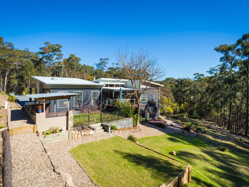 81 Lochview Farm Road, Lochiel, NSW 2549