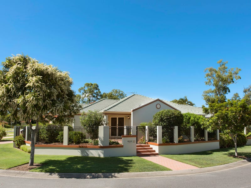 10 Sirocco Place, Carindale, Qld 4152
