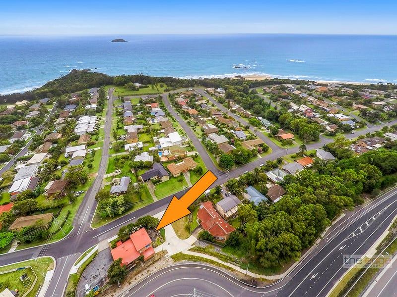4 Headland Road, Sapphire Beach, NSW 2450