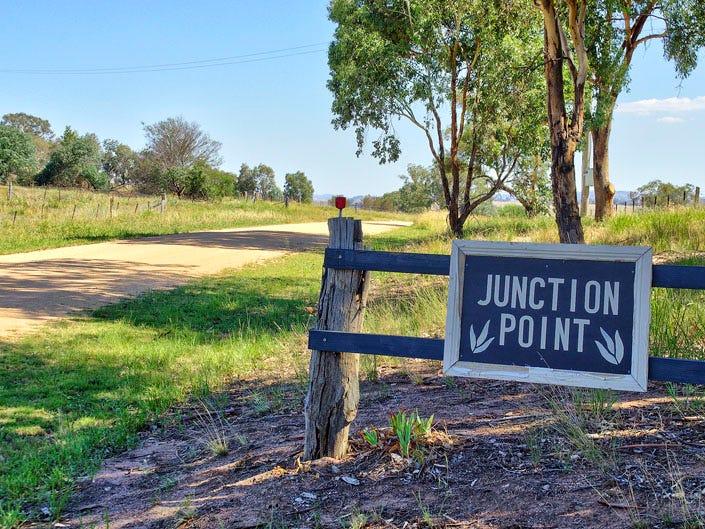 80 Glen Avon Road, DARBYS FALLS via, Cowra, NSW 2794
