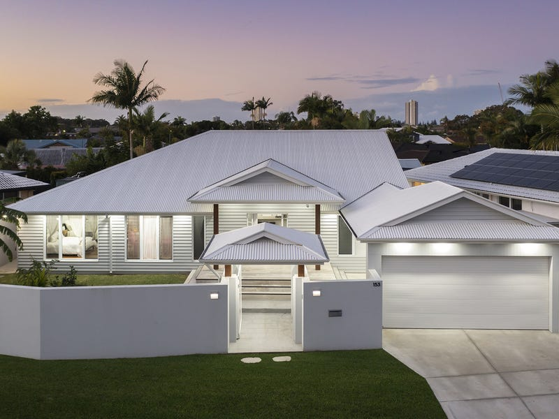 153 Acanthus Avenue, Burleigh Waters, Qld 4220