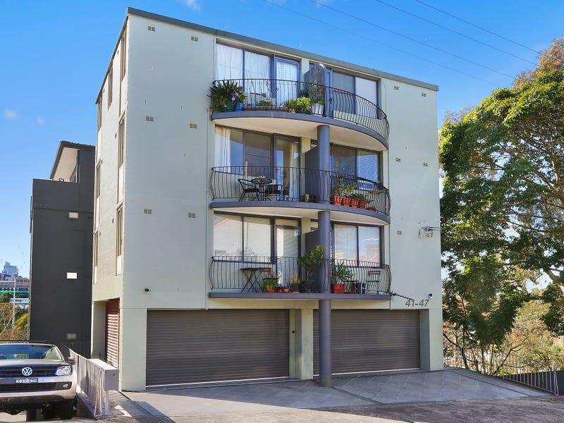 2/41-47 Bellevue Street, Glebe, NSW 2037