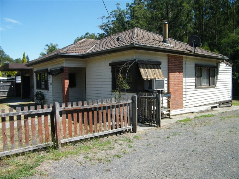 1625 Little Yarra Road, Powelltown, Vic 3797