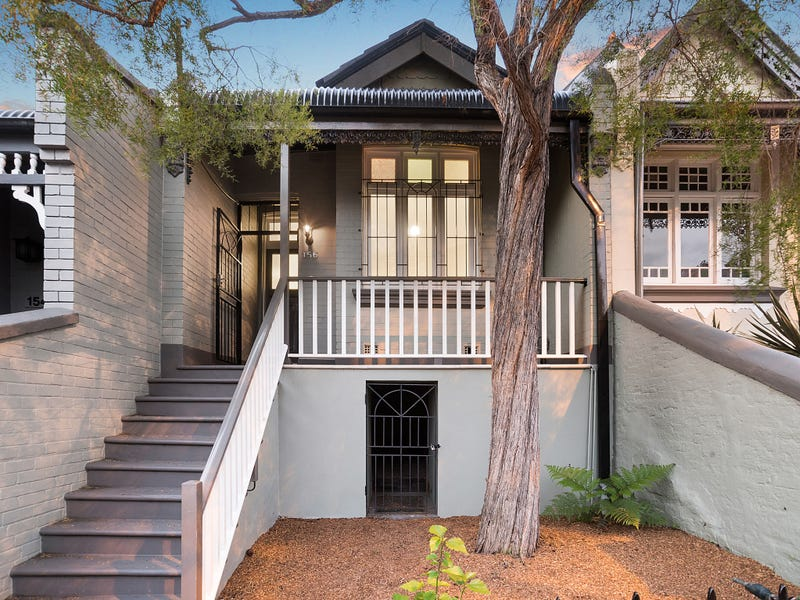 156 Wilson Street, Newtown, NSW 2042