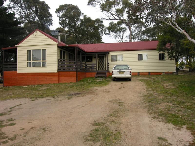 1202 RYDAL ROAD, Hampton, NSW 2790