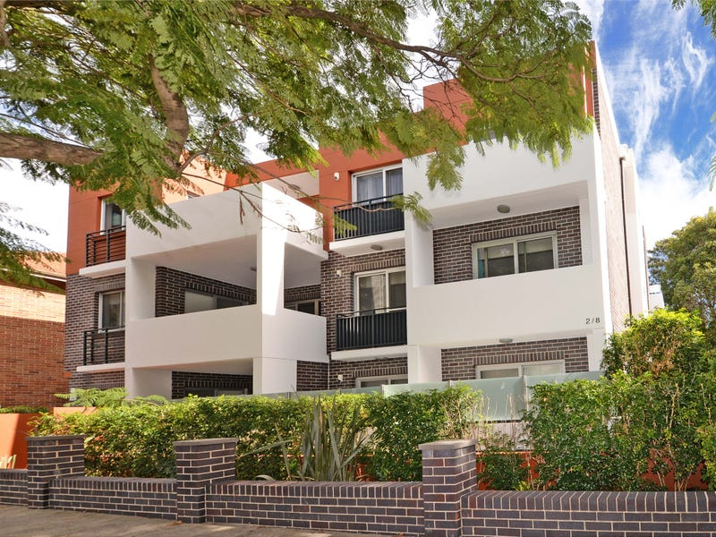 5/2-8 William Street, Randwick, NSW 2031