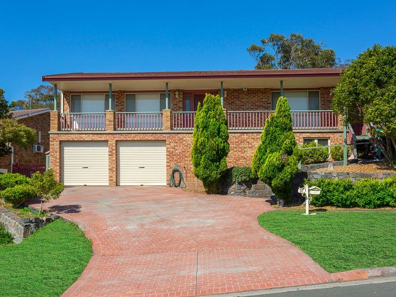 37 Barton Drive, Kiama Downs, NSW 2533