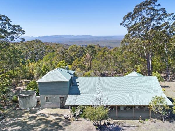 2119 Caoura Road, Tallong, NSW 2579