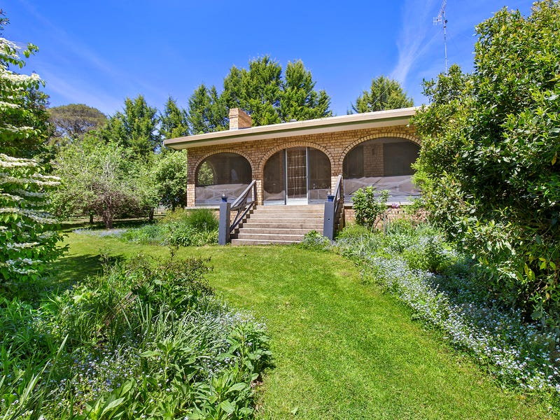 1166 Jerrabattgulla Road via, Braidwood, NSW 2622