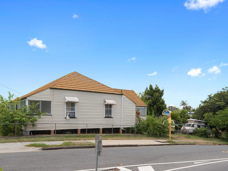 61 Gray Road, West End, Qld 4101