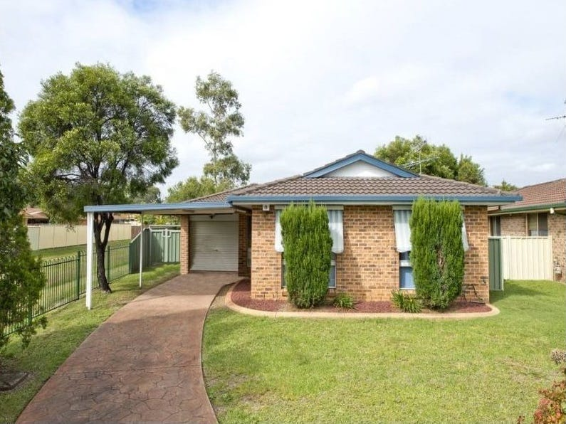3 Bellatrix Street, Cranebrook, NSW 2749
