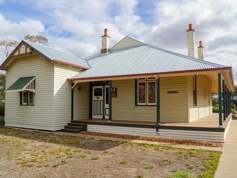 75 Lake Avenue, Natimuk, Vic 3409