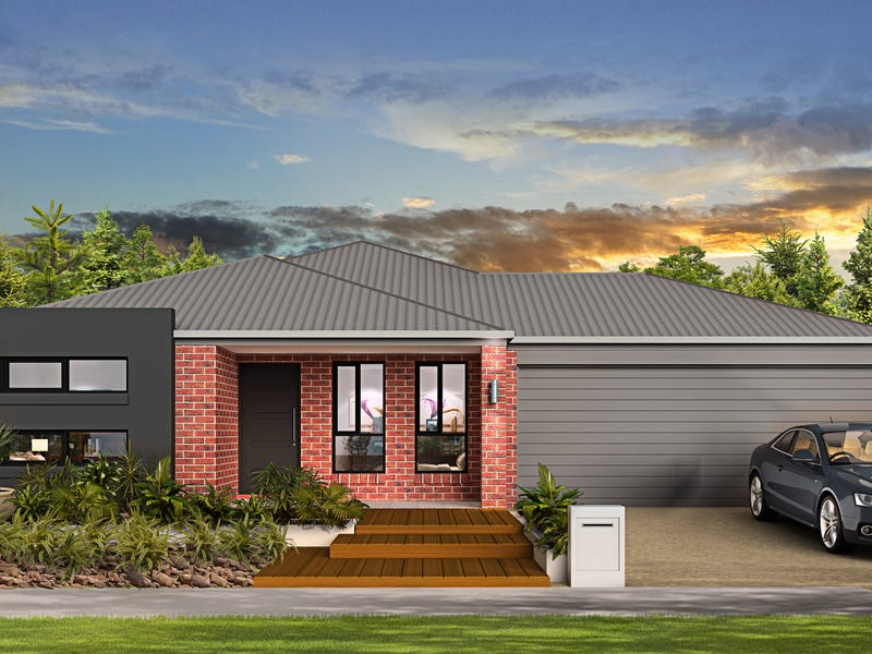Lot 158 Fairfield Boulevard, Eaglehawk