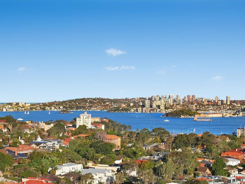 44/441 Alfred Street, Neutral Bay, NSW 2089
