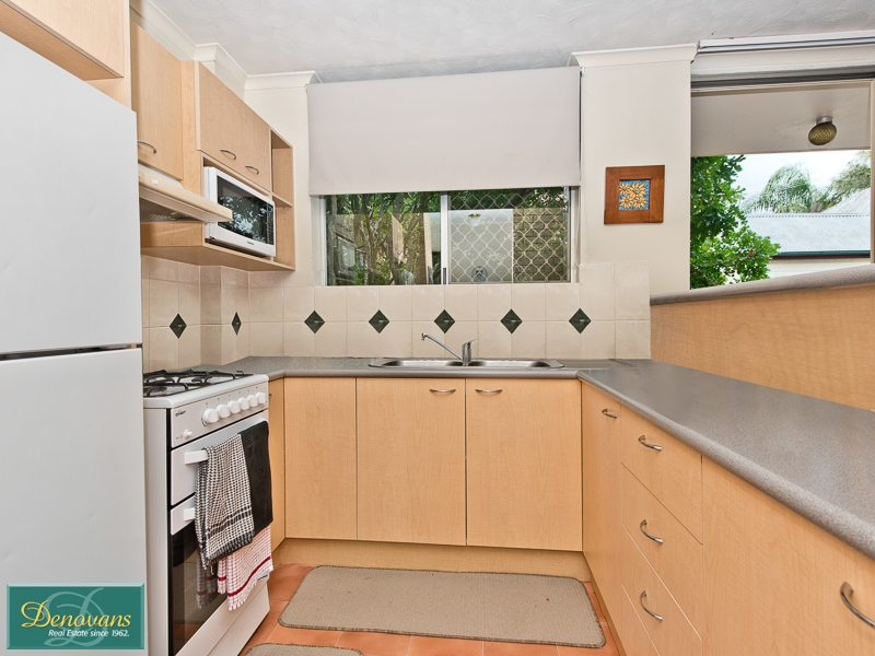 2/14 Rosemount Terrace, Windsor, Qld 4030