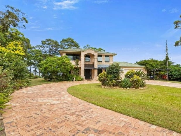 10 Mayes Hill Road, Tumbulgum, NSW 2490