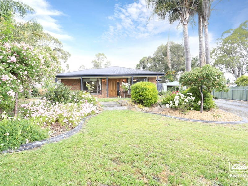 9 David Randall Street, Williamstown, SA 5351