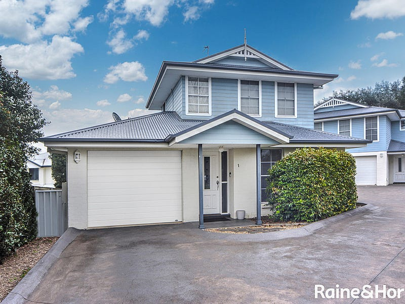 1/9 Host Place, Berry, NSW 2535