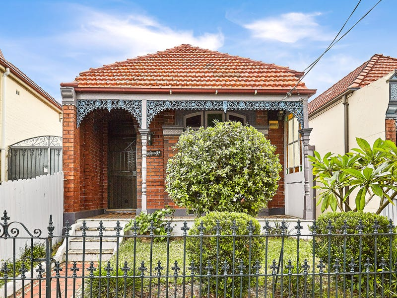 97 Livingstone Road, Marrickville, NSW 2204